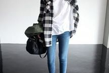 Fall/Winter / Style trends for the Fall/Winter 2014 season.