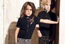 Les Enfants Terribles. / by Jocilyn XIV