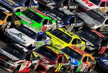 Nascar / by Richard Waters