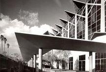 First Methodist Church / The historic United First Methodist Church in Glendale, CA