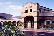 Lang Ranch Elementary / Conejo Valley Unified School