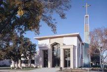 Lancaster United Methodist Church / United Methodist Church in Lancaster, CA