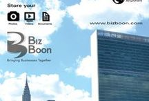 Cloud Computing Service Providers / BizBoon provides high-quality cloud computing consulting services across the world with various applications, data and resources to expand your business horizon. They offers productive, efficient and enhancing solutions to establish partnership with other businesses in targeted markets.