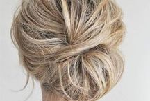Hairstyles / Trendy star hair, gorgeous bridal hairstyles and prom hair pictures are here to be found!