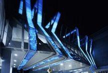 Futur City Light