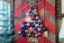Home for Christmas / Christmas Ideas and Home Decor
