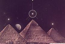Alchemy/Sacred Geometry/Symbolism