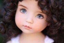 Dolls / Dianna Effner