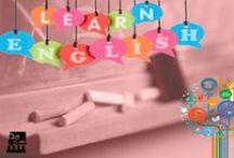 Learn English / http://delinaenglish.blogspot.gr