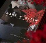Hare + Klein: Texture Colour Comfort