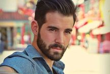 Men's hair and grooming / Here i pin all about mens hairstyle from long to short. I hope to inspire all watching.