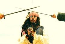 Pirates Of The Caribbean ♥