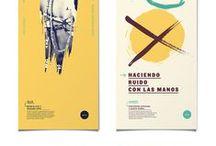 Graphic Design / Graphic design I like