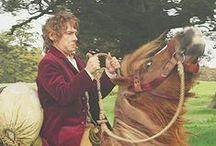 The Hobbit & LOTR ♥