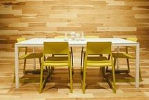 Let's Talk: Conference Rooms / Each WeWork location provides many conference rooms in a variety of sizes and styles to encourage all types of collaboration, innovation, and creativity.