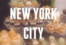 Favorite Finds: New York / We asked the WeWork New York City community to share their favorite local spots around the office. Have a recommendation? Let us know and we'll add it!