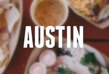 Favorite Finds: Austin / We asked the WeWork Austin community to share their favorite local spots around the office. Have a recommendation? Let us know and we'll add it!