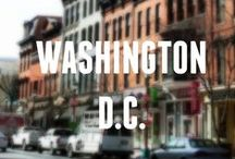 Favorite Finds: Washington D.C. / We asked the WeWork Washington D.C. community to share their favorite local spots around the office. Have a recommendation? Let us know and we'll add it!