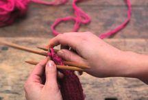 Käsityö opetusvideot handicraft