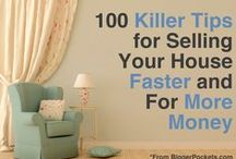 Sell Your Home Tips!
