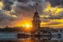 Ah Istanbul / Doğduğum, doyduğum, sevdiğim şehrim I was born, I am satisfied, I love my city