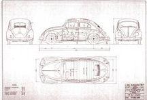Blueprint Cars