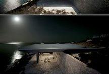 architektura / inspiracje architekturą