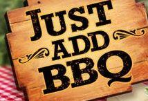 BBQ Sunday!