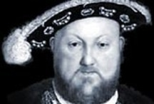 Henry VIII Tudor / Henry VIII (28 June 1491 – 28 January 1547) was King of England from 21 April 1509 until his death. He was Lord, and later King, of Ireland, as well as continuing the nominal claim by the English monarchs to the Kingdom of France. Henry was the second monarch of the House of Tudor, succeeding his father, Henry VII. (Wikipedia)