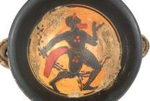 Prehistory & Archeology