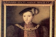 King Edward VI / Edward VI (12 October 1537 – 6 July 1553) was the King of England and Ireland from 28 January 1547 until his death. He was crowned on 20 February at the age of nine. The son of Henry VIII and Jane Seymour, Edward was the third monarch of the Tudor dynasty and England's first monarch who was raised as a Protestant. (Wikipedia)