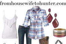 fashion / Conceal Carry Fashion. Fashion for the Gun toting Housewife, Lady, mother, wife or daughter