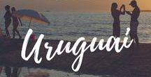 Uruguai / Dicas de viagens do Uruguai. Saiba mais em http://www.cafeviagem.com/uruguai-post-indice-cafe-viagem/