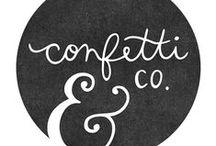design ~ logos & type