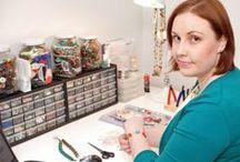 Korulinnan käsintehdyt korut / Korulinnan käsin valmistettuja koruja. Koruja voi tilata esimerkiksi Korulinnanneidon blogin kautta tai verkkokaupasta. Korulinna handmade jewellery.   http://korulinnanneito.wordpress.com/ www.korulinna.fi
