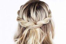 fashion ~ hair & beauty
