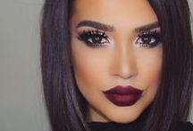 Makijaż    Makeup / Makeup