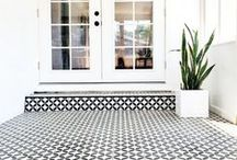Exteriors & Outdoor Spaces