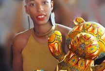 Déco & Design Afro