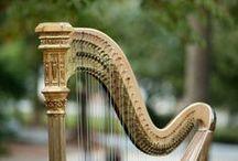 Harps / Harps that I like