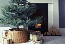 home ~ festive