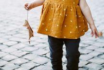fashion ~ little one