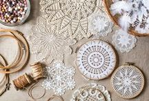 Knit / Knitting ideas