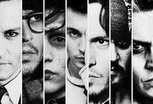 Johnny Depp ♡♡