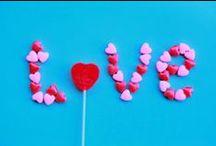 Itty Bitty Hearts / by Darlene Craft