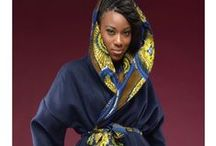 Biloa Wardrobe - Coats & Jackets