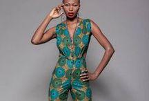 Biloa Wardrobe - Jumpsuits