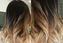 Hair ideas! / by Cindy Read