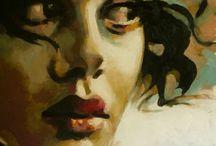 Arts -Drawings, Paintings etc etc / Arts, paintings, drawings