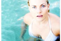 Bonnie Sveen -Ricky Sharpe / SO pretty and is on home and away